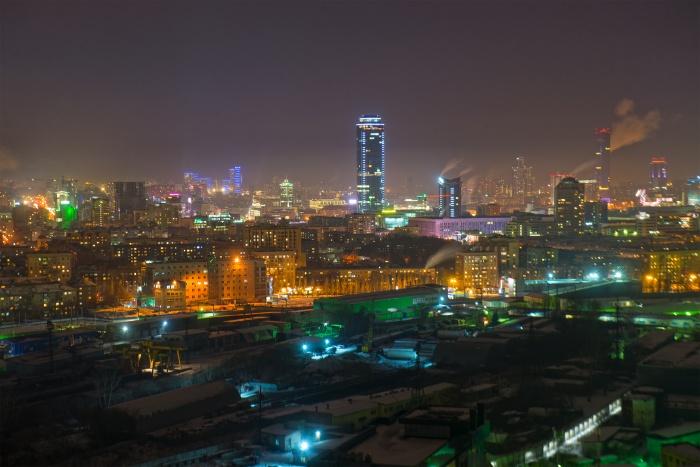 По результатам интернет-голосования Екатеринбург проиграл Казани битву за звание «третьей столицы»