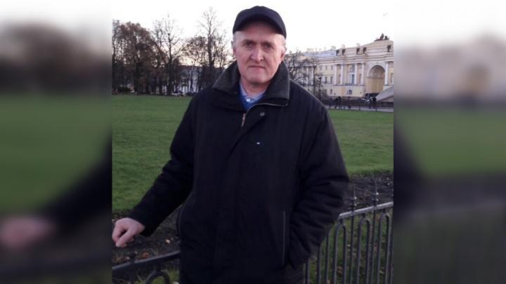 Ушел из больницы с катетером в руке: в Верхней Пышме пропал мужчина, перенесший инсульт