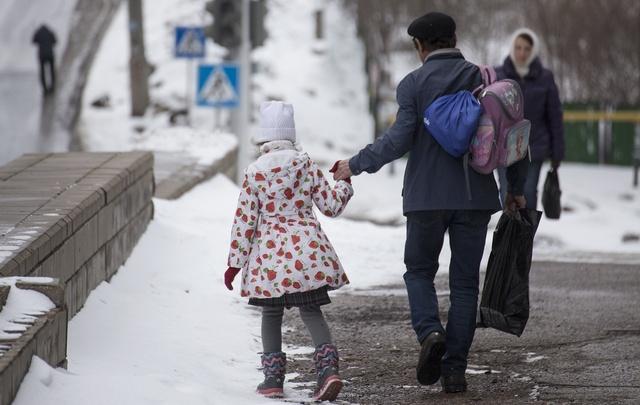 В Уфе нашли алиментщика с долгом в 300 тысяч рублей