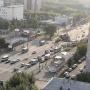 На крупном перекрёстке в Челябинске начался бардак за сутки до официального закрытия движения