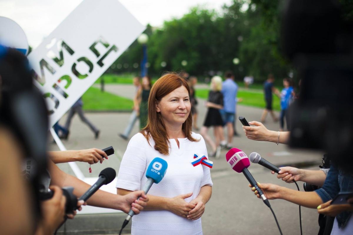 Александр Табачников оставляет пост секретаря НРО «Единой России»