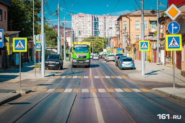 На ремонт Станиславского понадобится дополнительное финансирование