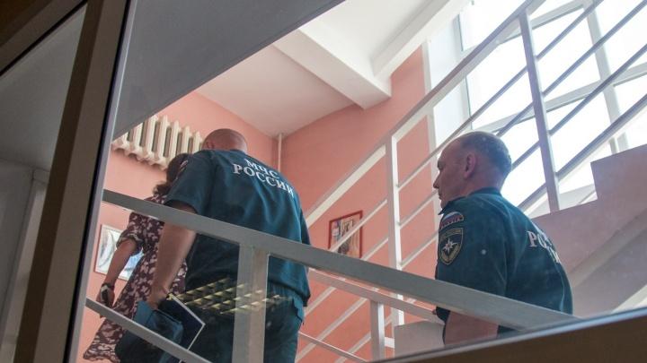 В Тольятти приставы закрыли опасную школу единоборств