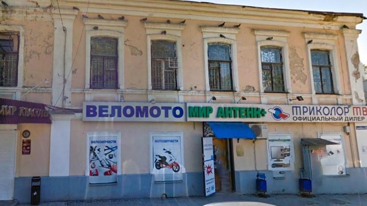 В Новочеркасске дольщики отсудили помещение у властей города