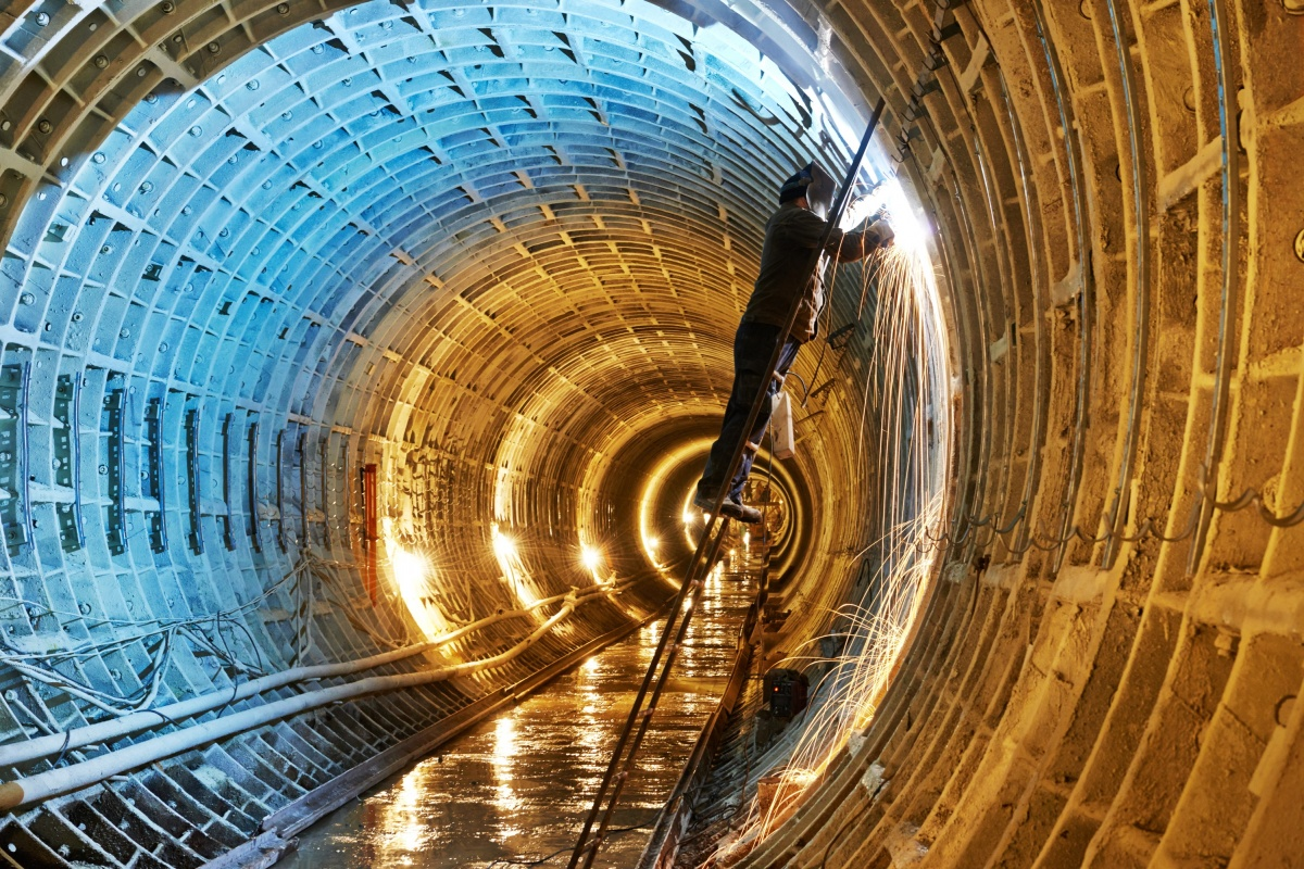Докопались до «барахолки»: в каких жилмассивах появятся станции метро