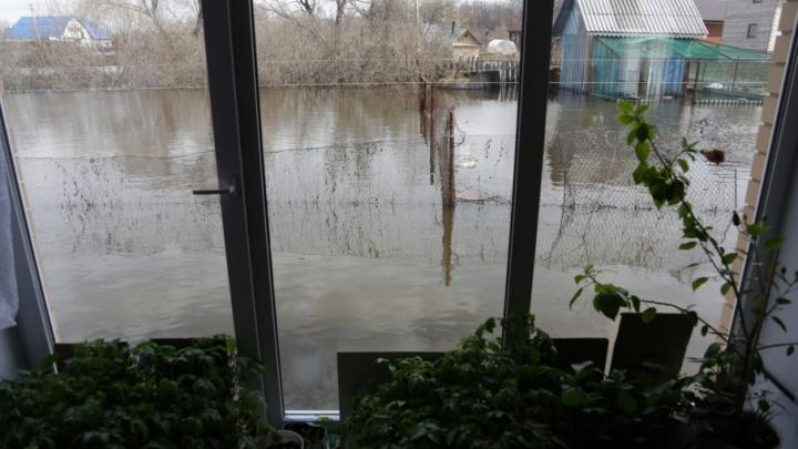 Правительство Башкирии: «В городах республики затопления паводковыми водами не ожидается»