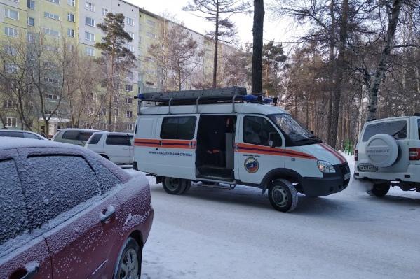 Памятку решили выпустить после взрыва бытового газа в Магнитогорске