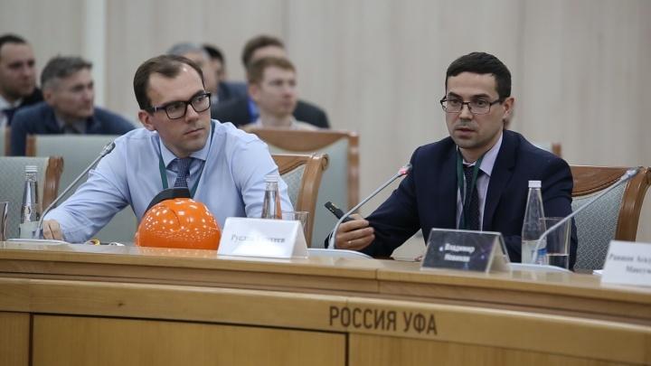 Башкирским нефтяникам выдадут «умные» каски