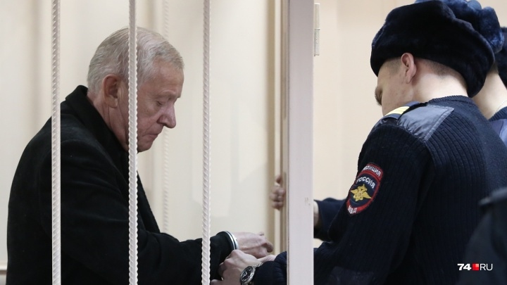 Суд решил вопрос об аресте экс-мэра Челябинска Евгения Тефтелева