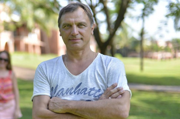Сейчас Андрей Калетин в больнице и пока не знает, сколько он там пробудет