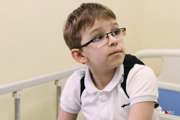В январе Максим попал в страшную аварию, после которой врачи не брались делать прогнозы