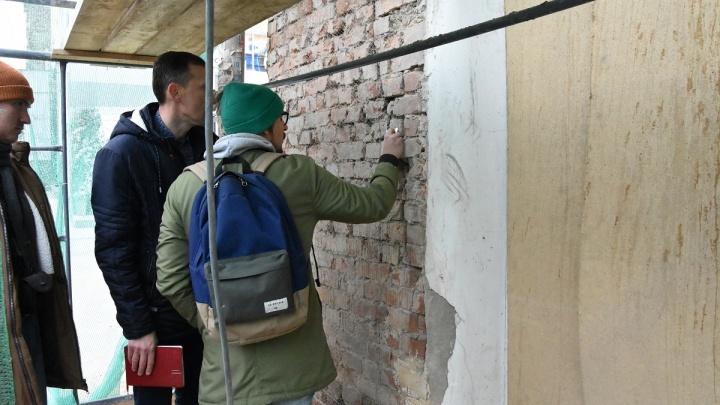 Для проведения обследования дома на Комсомольском проспекте, 31а в Перми выбран подрядчик