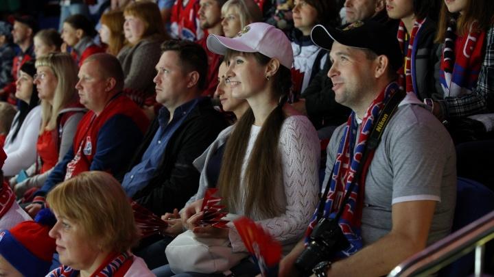 «Локомотив» в домашнем матче одолел «Салават Юлаев»