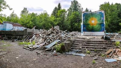 Призраки советского периода: как в окрестностях Уфы вымирают лагеря и здравницы