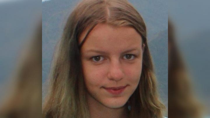 В Новосибирске ищут подростка в тёмно-синем пуховике