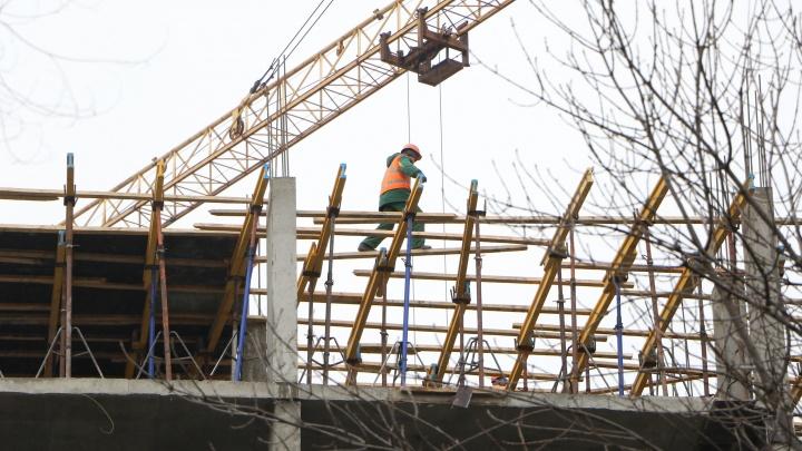 Школы, садики и дороги построят для жителей «Анкудиновского парка», «Окского берега» и «Новинок»