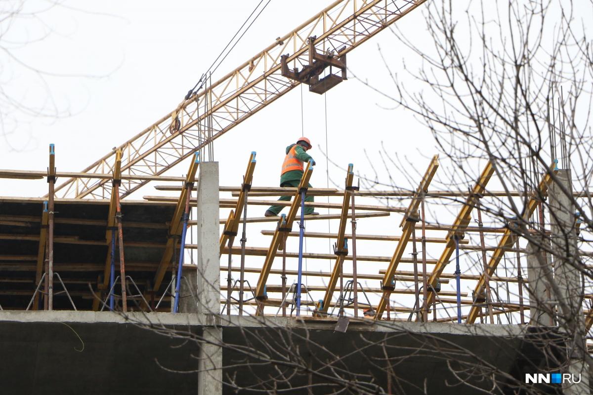 Три новых школы и два садика появятся в Нижегородской области