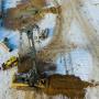 «Зальют 2600 кубометров бетона»: на трассе Тольятти — Ягодное начали строить путепровод