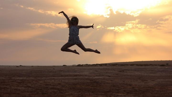 Жить в своём доме и танцевать страстные танцы