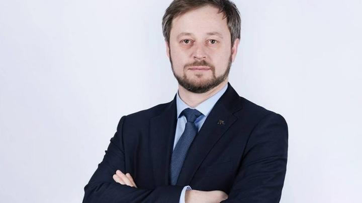 Имя вице-мэра и директора депимущества Дениса Денежкина исчезло с сайта мэрии