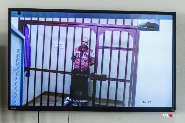 Мужчину обвиняют в незаконной врезке, которая и спровоцировала взрыв