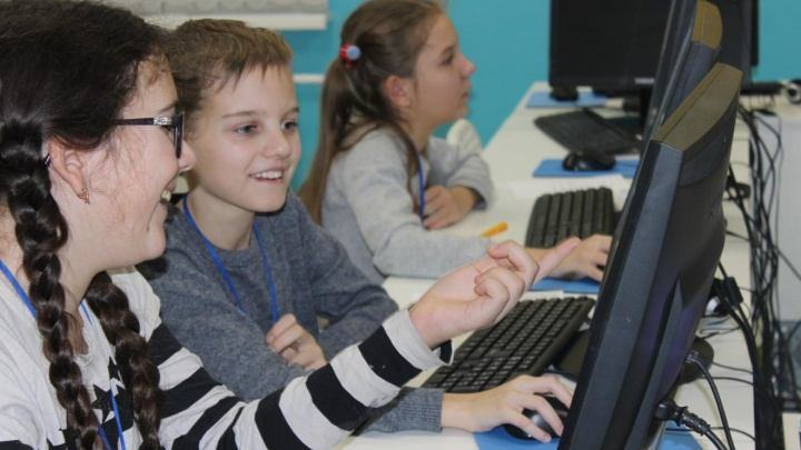 В Самаре детей обучат блокчейну и разработке мобильных приложений