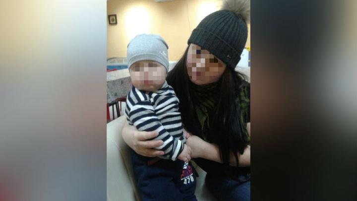 Пропавшей матери троих детей из Башкирии угрожают лишением родительских прав