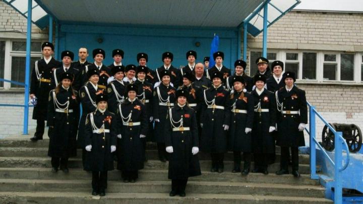 В кадетской школе Северодвинска из-за пневмонии закрыли три начальных класса