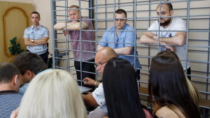 «Не запятнайте мантию»: волгоградский чемпион Владимир Поташкин и его друзья сказали последнее слово