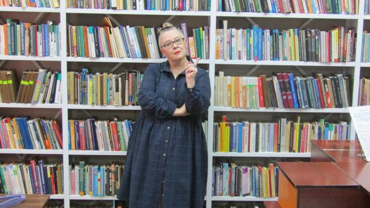 «Никто денег не предложит»: как архангелогородка всколыхнула театральную жизнь на границе с Китаем