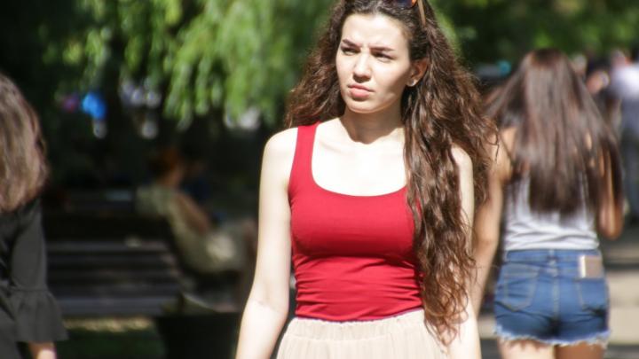 Провожаем лето: какая погода ждет ростовчан в эти выходные