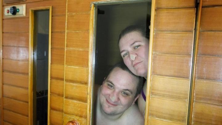 Да не парься: волгоградцев на День города отправят в баню