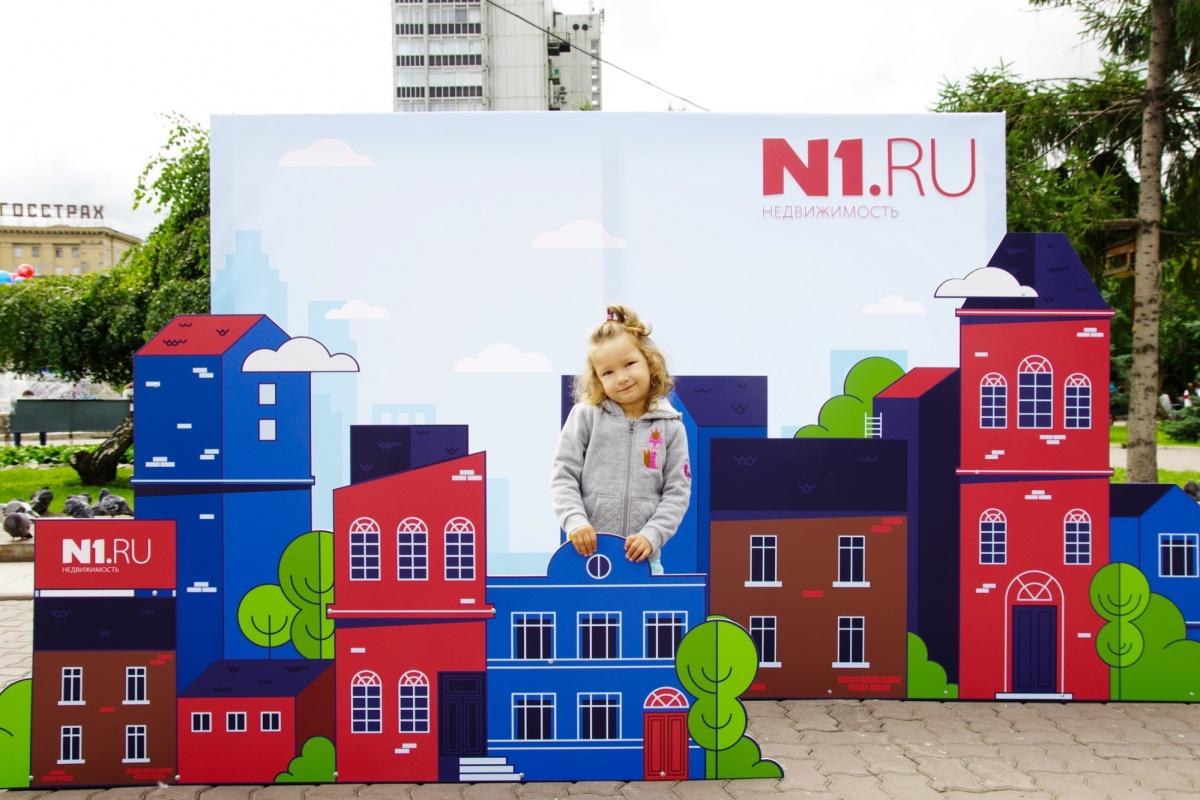 N1.RU поздравил новосибирцев с Днем строителя