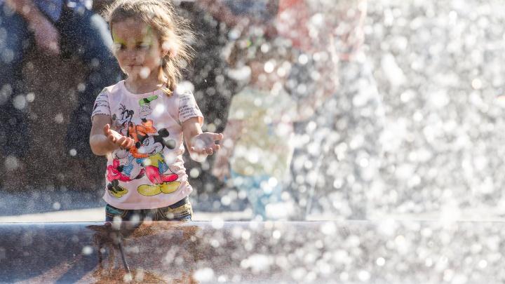 Дожди зарядят под палящим солнцем: синоптики пообещали волгоградцам погодные контрасты