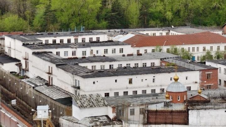 В Екатеринбурге будут судить бывшего сотрудника колонии, который организовал пытки заключённых