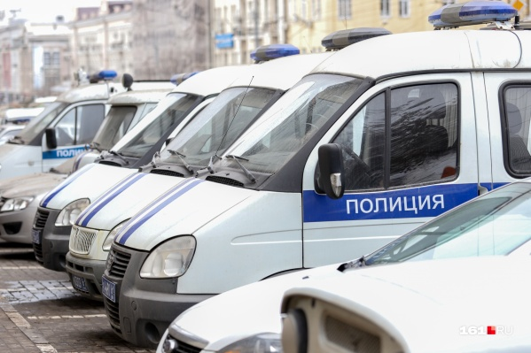 Жителю Ростовской области избрали меру пресечения