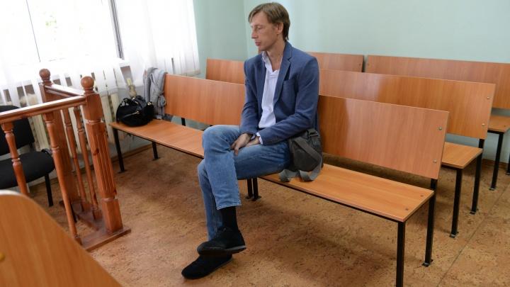 Суд вынес приговор уральскому бизнесмену-садисту, надевавшему на ребенка ошейник с током