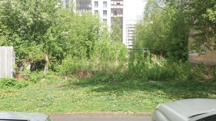 Коммунальщики простили долг в 300 рублей дому, который снесли два года назад