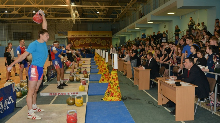 Сотни спортсменов со всей России соберутся в Прикамье на фестивале «Добрая сила»