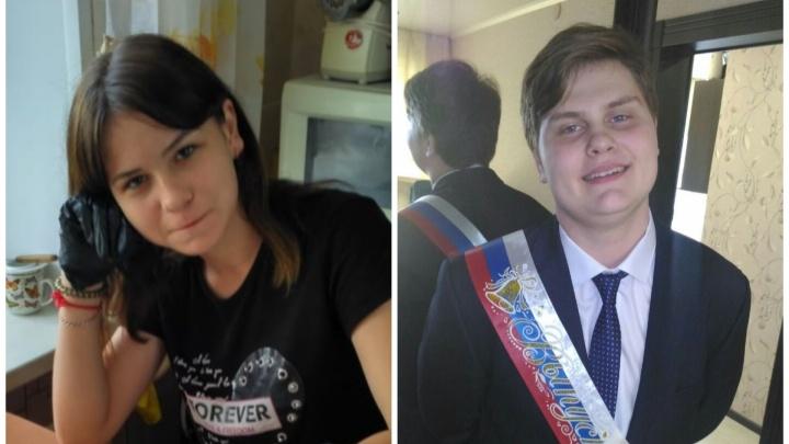 В Екатеринбурге ищут подростков, которые сбежали из поселка в ХМАО