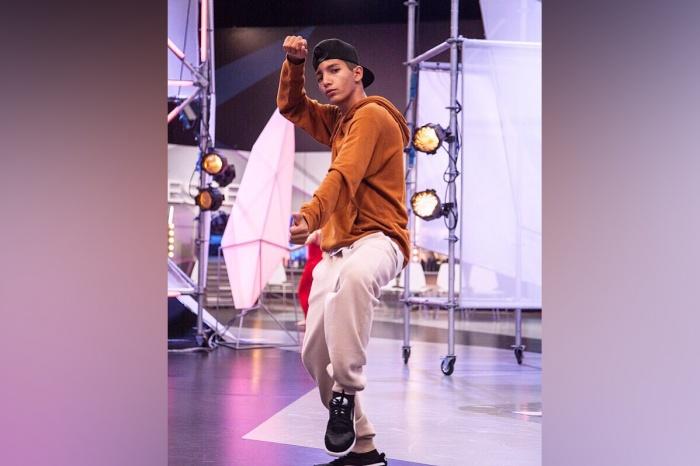 Сирота из Колыванской школы-интерната попал в телевизионный проект ТНТ «Танцы»