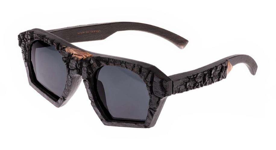 Деревянные очки Brevno