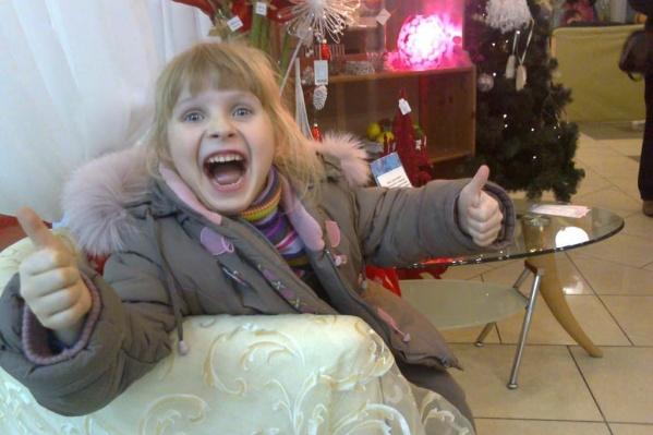 Алина всегда любила пробовать новое и с позитивным настроем воплощать свои планы в жизнь
