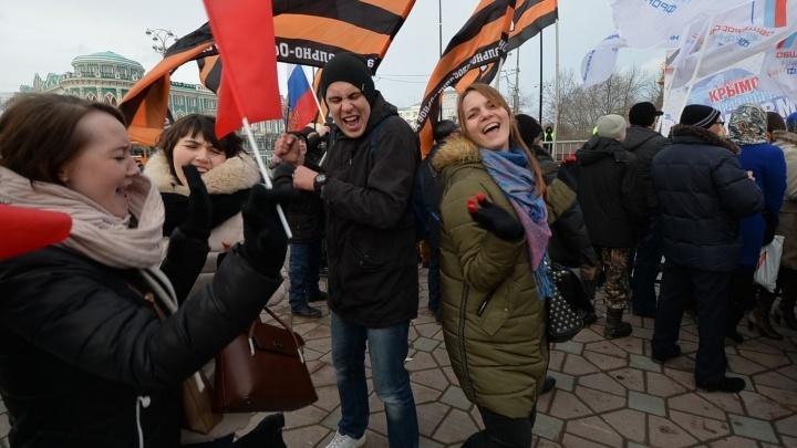 На Плотинке сегодня станцуют севастопольский вальс в честь годовщины присоединения Крыма