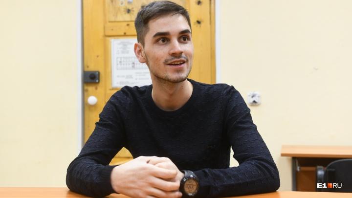 «В России нет национализма»: студент из Афганистана— о детстве под пулями и жизни на Урале
