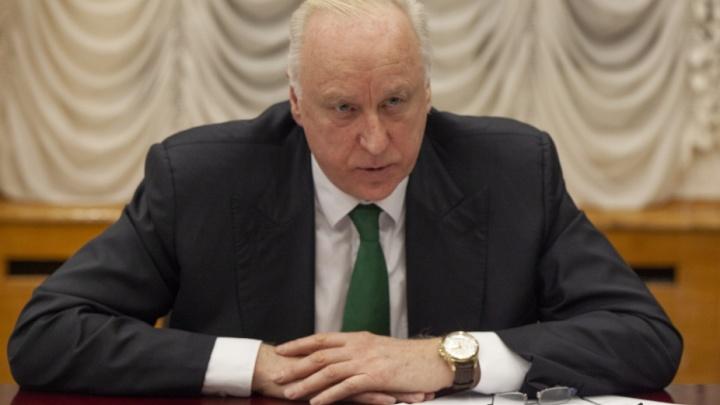 Глава Следственного комитета России вступился за спортсмена-колясочника из Челябинска
