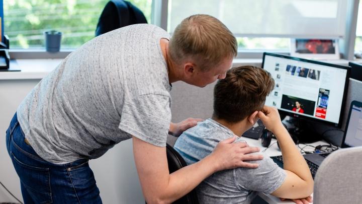 Тест на толерантность: челябинцы рассказали, как относятся к коллегам нетрадиционной ориентации