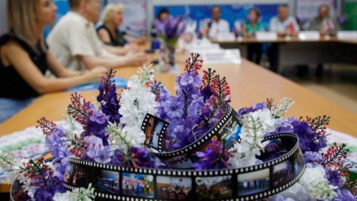 Борис Галкин, Юрий Чернов и Марат Башаров приедут в Волгоград на кинофорум