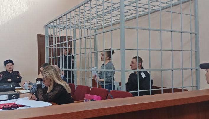 Верховный суд оставил приговор Вере Бегун в силе: она проведёт в колонии 22 года