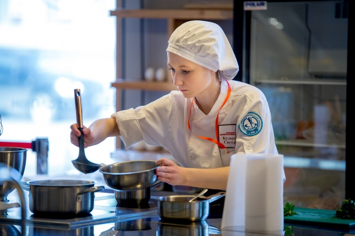СибУПК стал площадкой отборочного этапа межвузовского чемпионата WorldSkillsRussia
